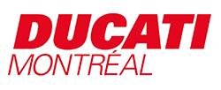 Ducati Montreal logo