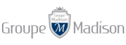 Groupe Madison logo