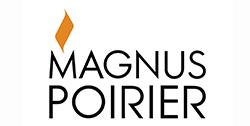 Magnus Poirier logo